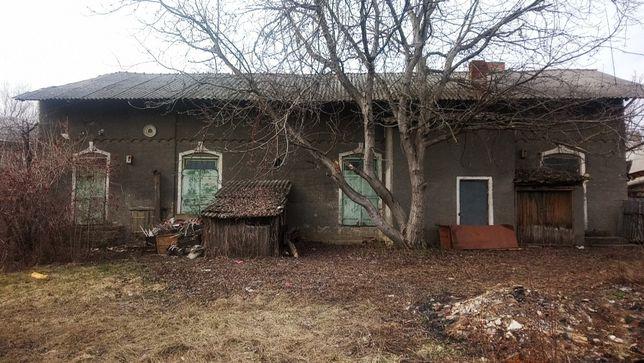 Продам комерційне приміщення (склад+підвал) 207кв.м