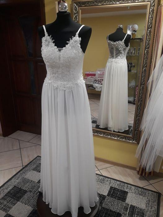 Suknia ślubna Jarocin - image 1