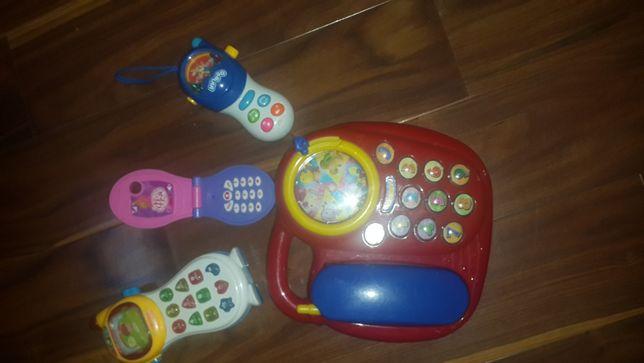 Телефон музыка свет
