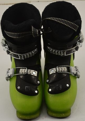 Buty narciarskie dziecięce Salomon roz 20 (B23)
