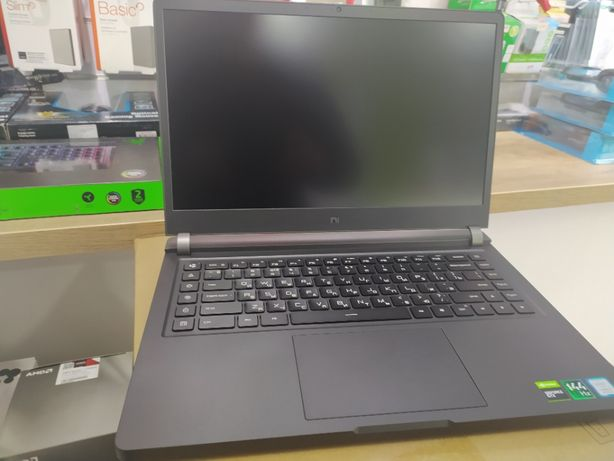 Xiaomi Mi Gaming Laptop (JYU4202CN)