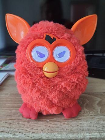 Furby boom zabawka interaktywna