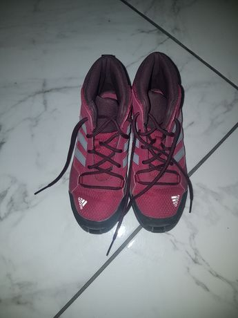 Buty trekkingowe damskie Adidas