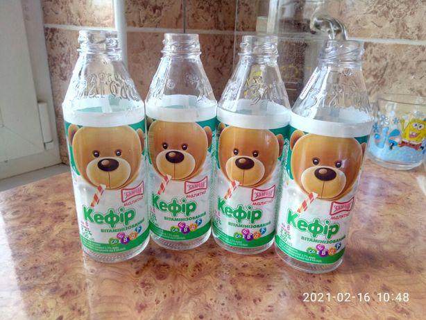 Бутылочки, тара от детского питания