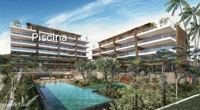 Espetacular Apartamento T2 em Carnaxide, com 2 Suítes, Terraço e 2 lugares de Parqueamento