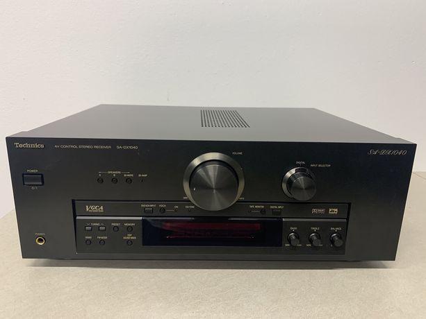 Amplituner TECHNICS SA-DX1040