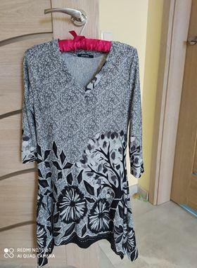 Tuniki,sukienki,bluzki(na brzuszek)r S/M