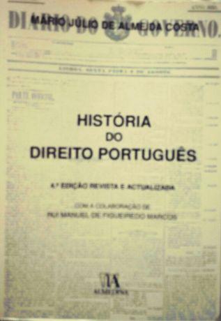 Livro técnico de direito
