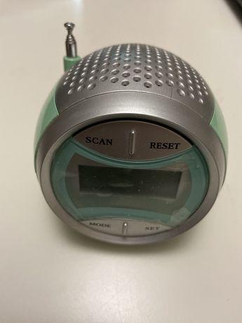 Radio na baterie