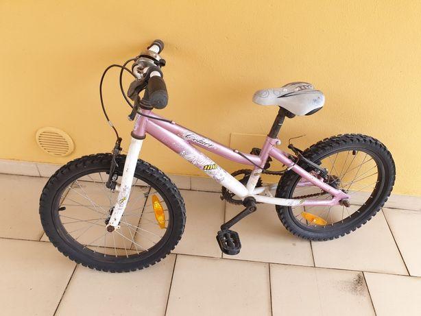 Bicicleta criança Coluer 180
