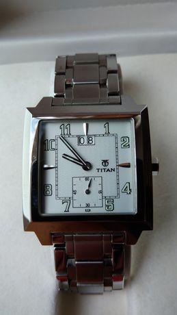 Relógio elegante TITAN