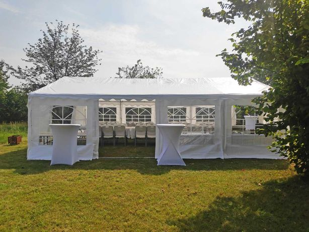 Wynajmę namiot imprezowy, poprawiny, urodziny, chrzciny, komunie