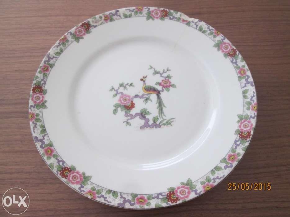 Vendo prato muito antigo da electro cerâmica - v.n.gaia Macinhata do Vouga - imagem 1