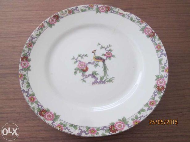 Vendo prato muito antigo da electro cerâmica - v.n.gaia