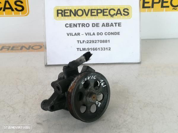 Bomba Direcção Assistida Honda Civic Vi Hatchback (Ej, Ek)