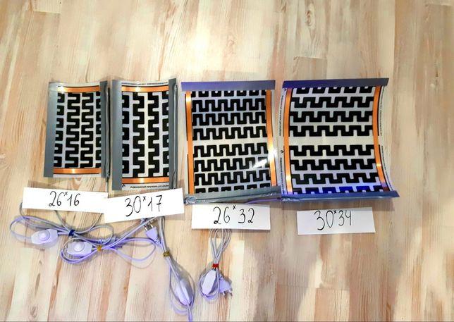 БЕСПЛАТНАЯ ДОСТАВКА термоковрик для рептилий обогрев теплый коврик мат