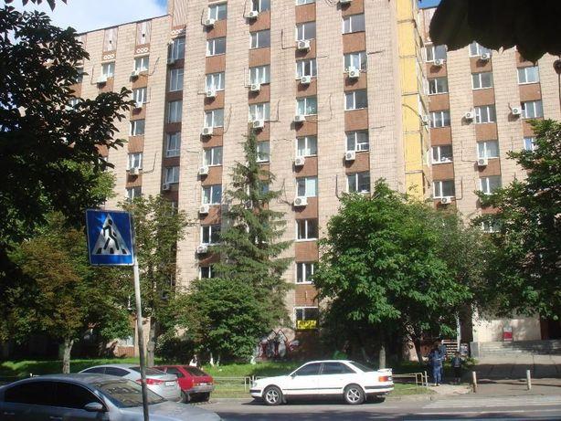 БЕЗ комиссии!1-ый этаж отдельный вход 108 кв.м в БЦ на Голосеевской,7