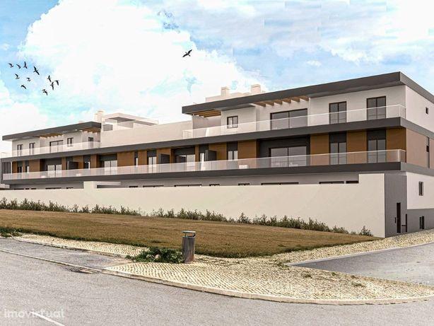 Majestoso Apartamento T3 em Cabanas de Tavira, junto ao Mar.