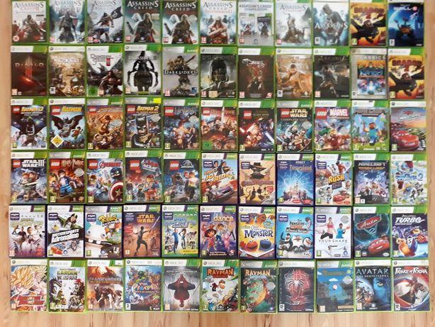 Star Wars lego w Far Cry 4 gry Xbox360