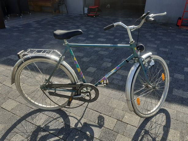 """Rower 24"""" do naprawy"""