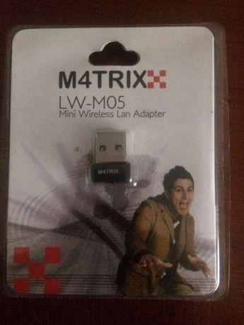 Pen Wireless Nano Matrix Nova