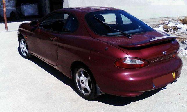 Peças Hyundai Coupe 1.6 - 97