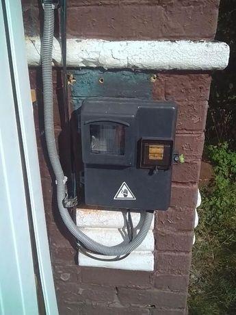 Послуга електрика