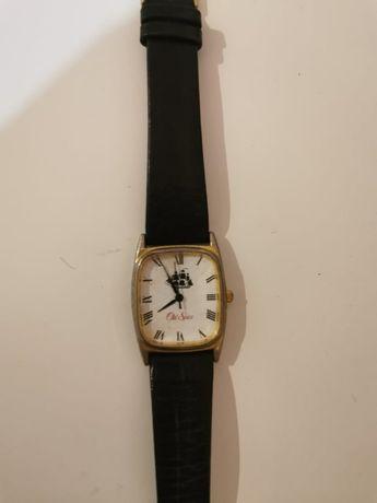 Relógio Old Spice de coleção raro – vintage, clássico, retro - barato!