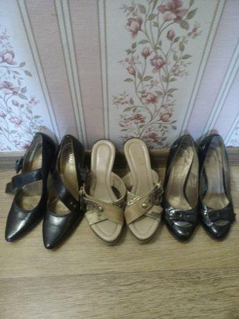 Жіноче взуття 33 р