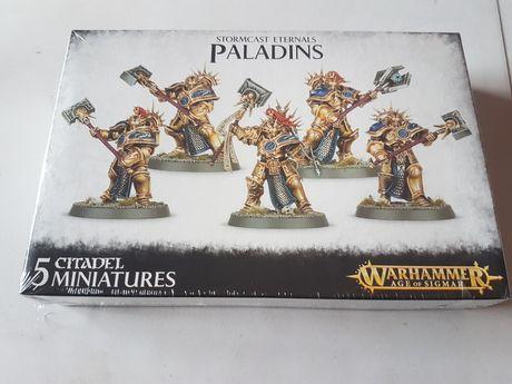 Warhammer AoS Paladins SCE