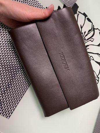 Мужское портмоне кошелек