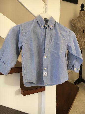 Koszula dla chłopca GAP 5 lat