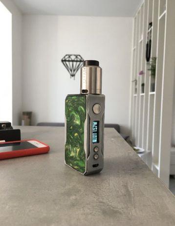 Vape Drag + дрипка Kenedy + 2 аккумулятора