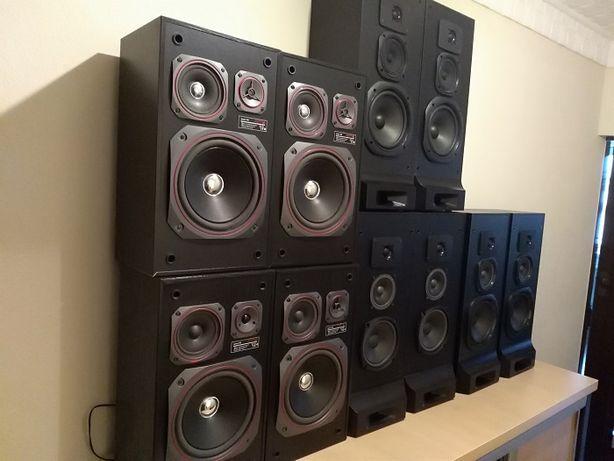 Kolumny Tonsil Soundfinder, space 86