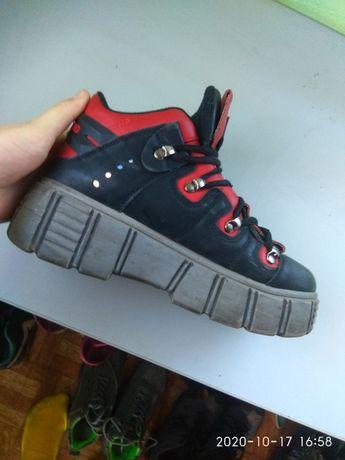 ОБМЕН очень удобной обуви