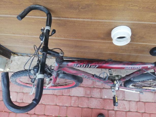 Rower Jaguar w bdb stanie