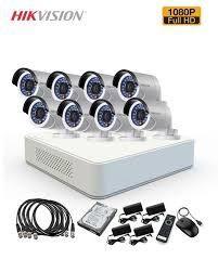 Установка видеонаблюдения, відеоспостереження, відеонагляд. Інтернет