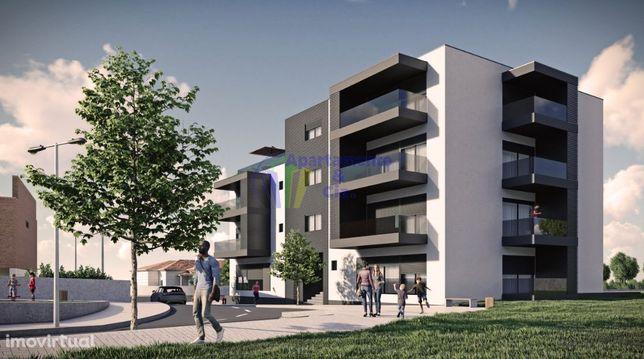 Apartamento T1 em Antas