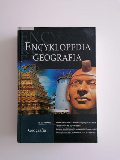 Encyklopedia geografia Greg