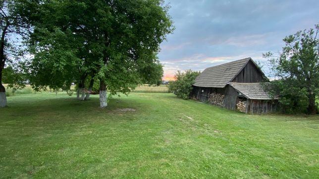Zlecę rozbiórkę stodoły