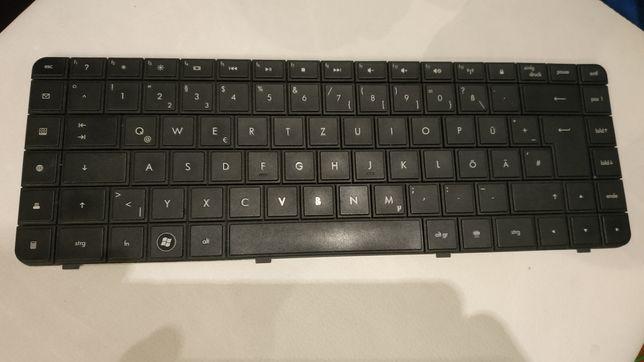 Klawiatura HP Compaq G62 G56 Presario CQ62 CQ56