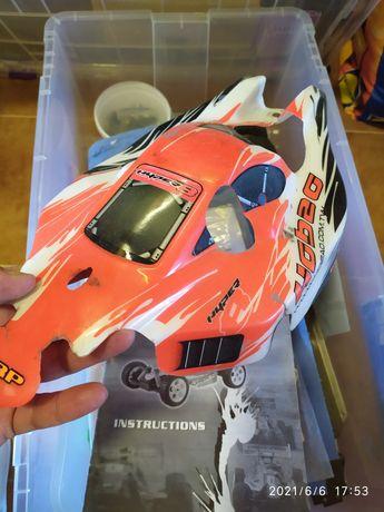 Buggy TT 1/8 Hobao Hyper 8