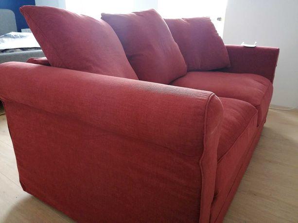 Sofa 2-osobowa GRONLID Ljungen