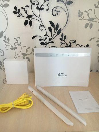 Wi Fi роутер LTE CPE 3g-4g