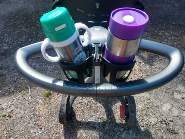 Stokke Hub cup holder подстаканник підстаканник Dsland snack tray