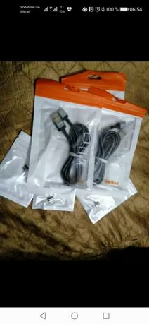Магнитный кабель для зарядки планшетов, смартфонов и др.устройств