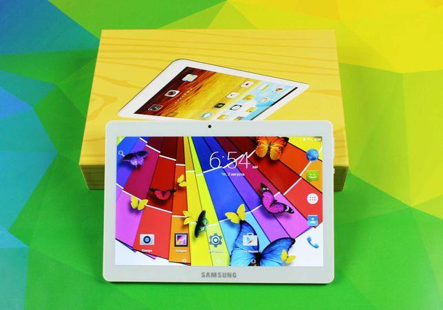 "Планшет с интернетом Samsung Tab 10"", 2-16 Гб/ 3-32 Гб/ 4-32 Гб"
