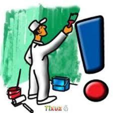 Pinturas-Remodelações-Reparações