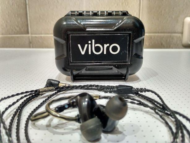 Vibro Labs Earphone