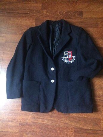 Пиджак пальто кошемир бренд орегинал!Стильный!